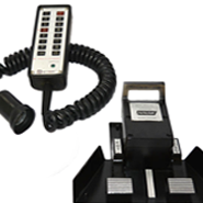 Foot Switches and Hand Controls for Medical Equipment - Soma Technology, Inc.