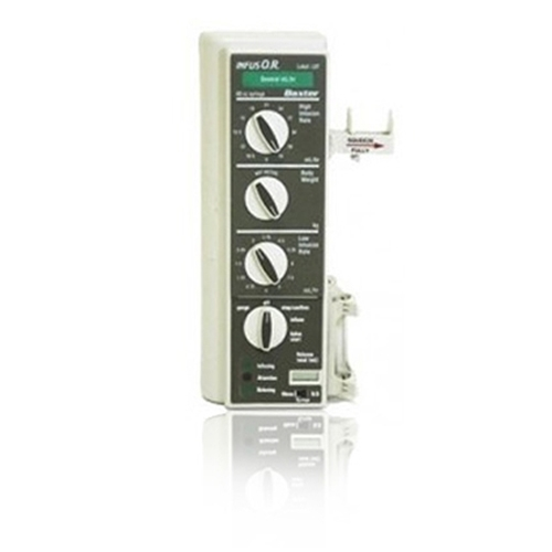 Used, New or Refurbished Baxter InfusOR Infusion Pump - Soma Technology, Inc.