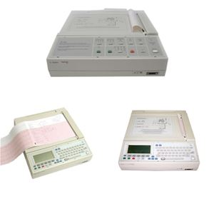 Philips Pagewriter 300pi 200 100 Ml770a EKG Family