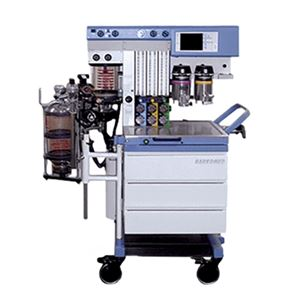 Image result for Drager Narkomed GS anesthesia machine photo