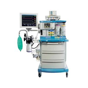 Used and Refurbished Drager Fabius Os Anesthesia Machine - Soma Technology, Inc.