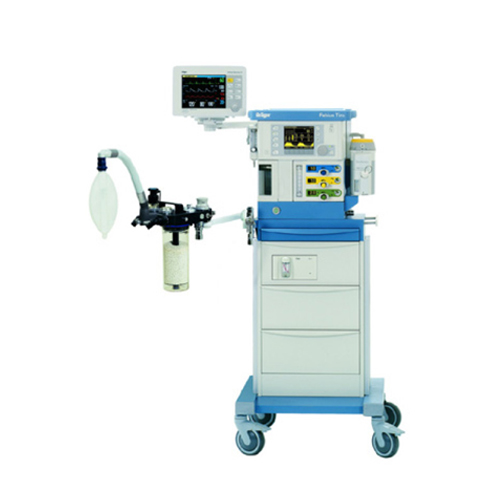 Refurbished Drager Fabius Tiro Anesthesia Machine - Soma Technology, Inc