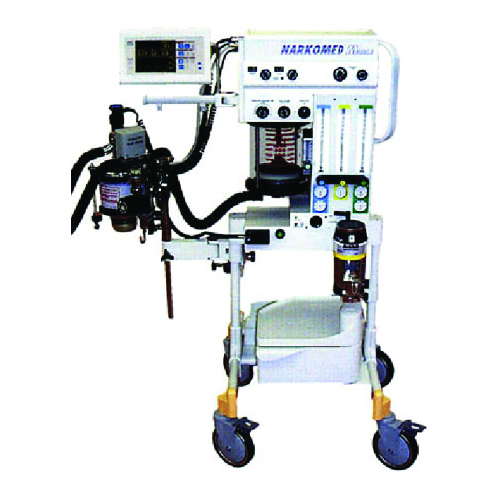 Refurbished Drager Narkomed M Anesthesia Machine - Soma Technology, Inc.