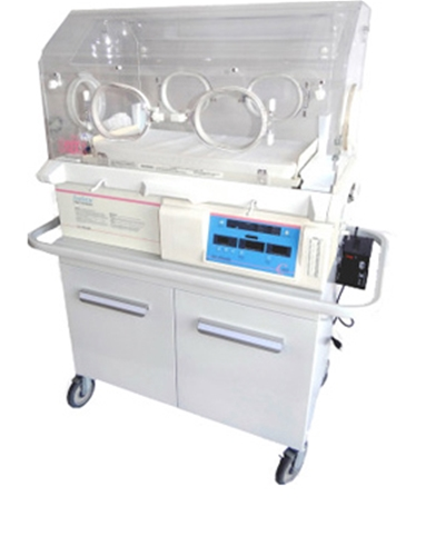 Air-Shields Isolette C450 QT Infant Incubator - Soma Technology, Inc.