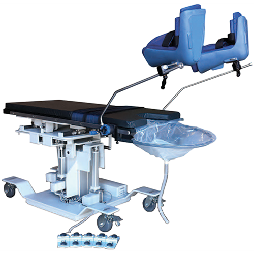 Axia UroMax 5 - C-arm Surgical Table - Soma Technology, Inc.