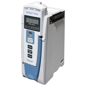 BD CareFusion Alaris 8100 Pump Module - Infusion Pump - Soma Technology, Inc.