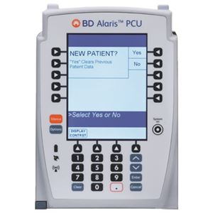 CareFusion Alaris PCU 8015 - Soma Technology, Inc.