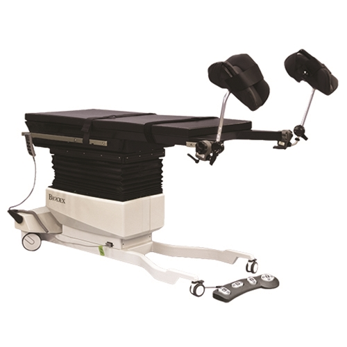 Biodex 820 Imaging C-Arm Table - Soma Technology, Inc