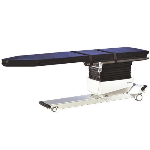 Biodex 870 C-Arm Table - Soma Technology, Inc.