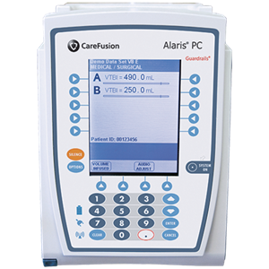 CareFusion Alaris 8015 PC Unit - Soma Technology, Inc.