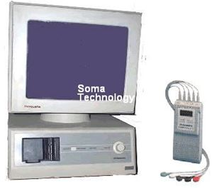 GE Marquette CD Digital Telemetry System - Soma Technology, Inc.