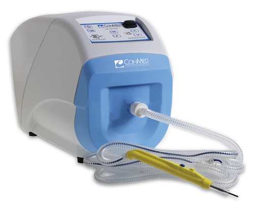 Conmed AER DEFNESE Electrosurgical Unit - Soma Technology, Inc.