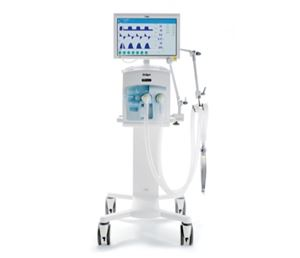 Drager Evita Infinity V500 Ventilator - Soma Technology, Inc.