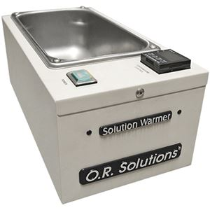 Ecolab ORS - 2038D - Solution Warmer - Fluid Warming System - Soma Technology, Inc.