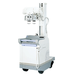 GE AMX 4 Plus - Portable X-Ray Machine - Soma Technology, Inc.