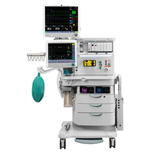 GE Aisys CS2 - Anesthesia Machine - Soma Tech Intl