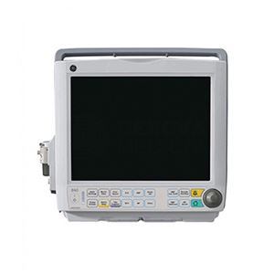 GE B40 ECG and Multiparameter Monitor - Soma Technology, Inc.