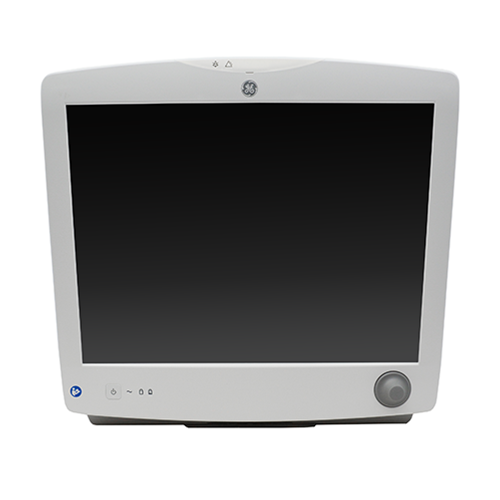 GE CARESCAPE B650 - Patient Monitor - Soma Technology, Inc.