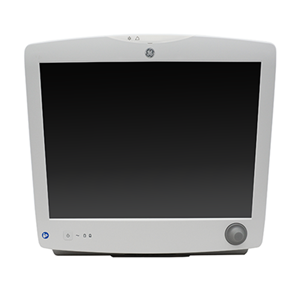 GE CARESCAPE B650 - Patient Monitor - Soma Tech Intl