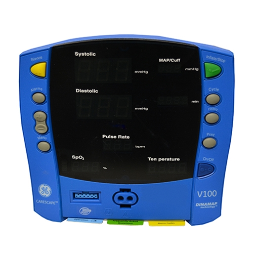 GE Carescape V100 - Soma Technology, Inc.