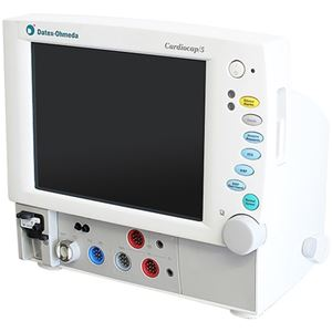 GE Datex Ohmeda Cardiocap 5 - Patient Monitor - Soma Technology, Inc.