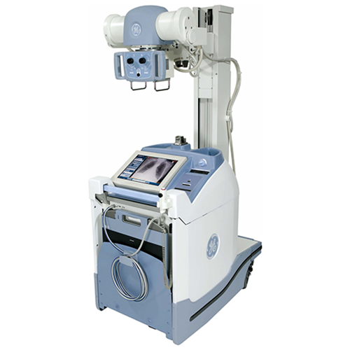 GE Definium AMX 700 - Portable X-ray System - Soma Technology, Inc.