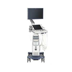 GE LOGIQ P9 Ultrasound Machine - Soma Technology, Inc.