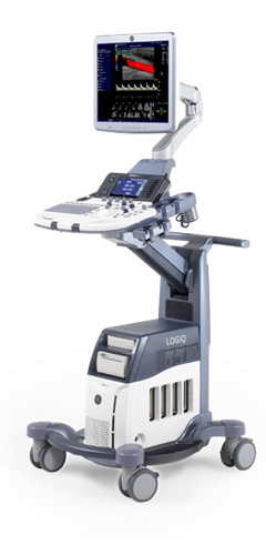 GE LOGIQ S7 Ultrasound - Soma Technology, Inc.