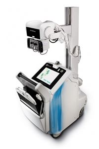 GE Optima XR200amx Portable X-Ray - Soma Technology, Inc.