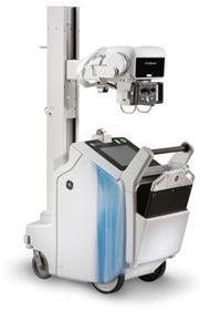 GE Optima XR220amx - Soma Technology, Inc.