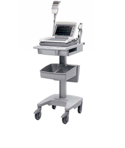 GE MAC 5500HD EKG System Rental - Soma Technology, Inc