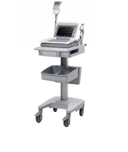 Soma Technology, Inc. - GE Mac 5500HD EKG System