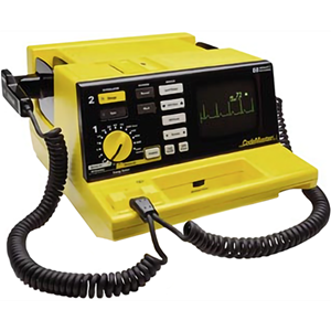 HP Codemaster XL - Defibrillator - Soma Technology, Inc.