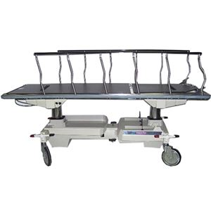 Hausted Unicare III 800 Series Stretchers - Soma Technology, Inc