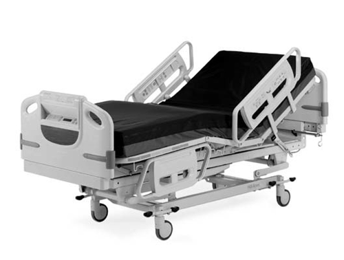 Hill Rom  Advanta P1600 Beds, Soma Technology, Inc