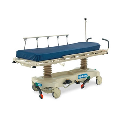 Hill-Rom TranStar Stretchers - Soma technology, Inc