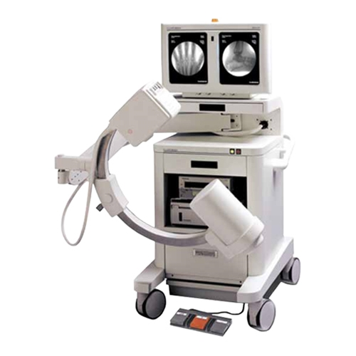 Refurbished Hologic Fluoroscan Premier Encore Mini C-Arm - Soma Technology, Inc.