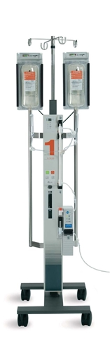 Hotline HL-1200A Rapid Infuser Infusion Pump - Soma Technology, Inc.