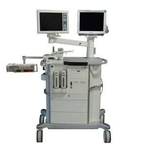 Soma Tech Intl - Maquet Flow- i C30 Anesthesia Machine