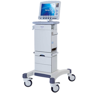 Siemens Maquet Servo i - Ventilator System - Soma Technology, Inc.