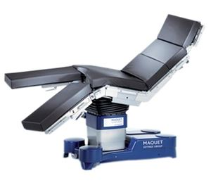 Maquet Alphamaxx 1133 Surgical Table - Soma Technology, Inc.