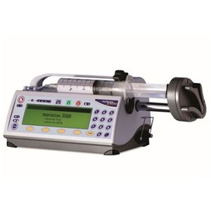 Medfusion 3500 Infusion Pump - Soma Technology, Inc.