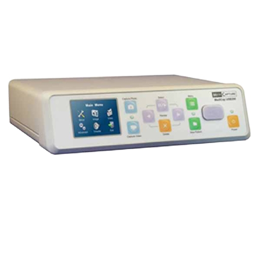 MediCap USB 200 Capture Device - Soma Technology, Inc.