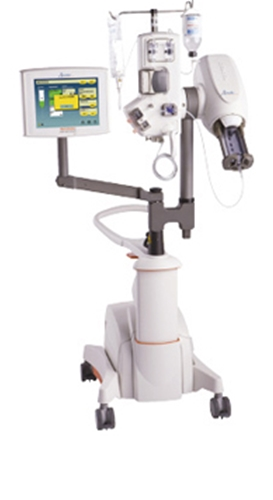 Medrad Avanta Injector - Soma Technology, Inc.