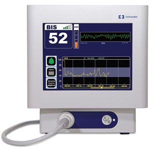 Medtronic Covidien BIS Complete 2-Channel Monitoring System - Soma Technology, Inc.