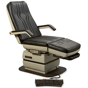 Midmark 417 Podiatry Chair - Soma Technology, Inc.