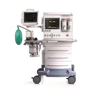 Mindray A3 Anesthesia Machine - Soma Tech Intl
