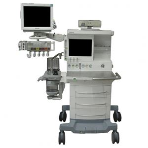 Mindray A3 Anesthesia Machine - Soma Technology, Inc.