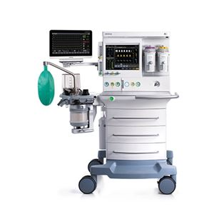 Mindray A4 Anesthesia Machine - Soma Tech Intl