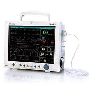 Mindray DPM5 Patient Monitor - Soma Tech Intl